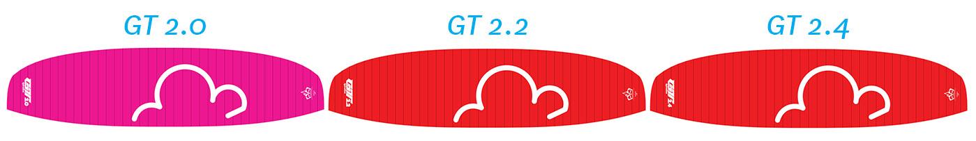 Spiruline GT2 color